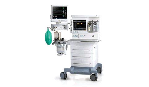 Sistemas de anestesia A5 Mindray