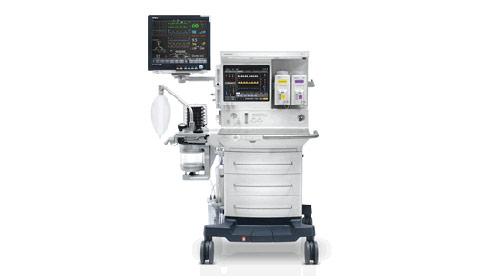 Sistemas de anestesia A7 Mindray