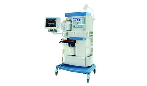 Equipo de anestesia Dräger Primus
