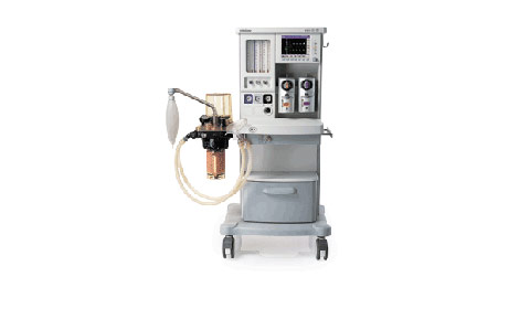 Máquina de anestesia Wato Mindray