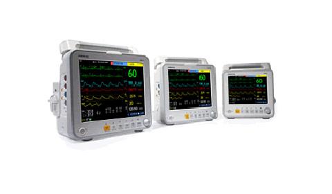 Monitor para Hospitales marca Mindray IPM Series