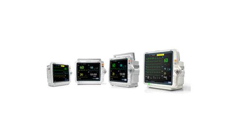 Monitor para Hospitales marca Mindray IMEC Series